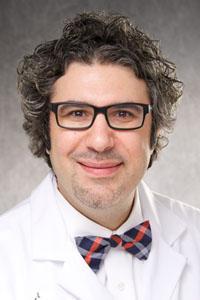 Mohamad Mokadem, MD